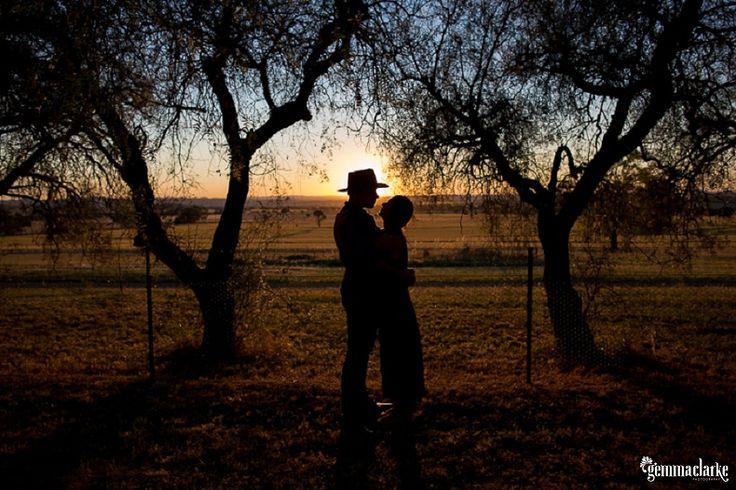 Portraits on a Family Farm – Wellington, NSW
