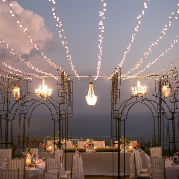 74 best bali wedding general images on pinterest bali wedding the splendour of twilight paired with the ethereal flow of fairy lights and lanterns indonesian weddingfairy junglespirit Gallery