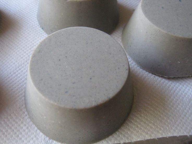 sapone corpo alla cenere - body soap with ash