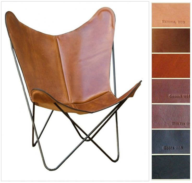 best 25 butterfly chair ideas on pinterest leather butterfly chair chair and leather furniture. Black Bedroom Furniture Sets. Home Design Ideas
