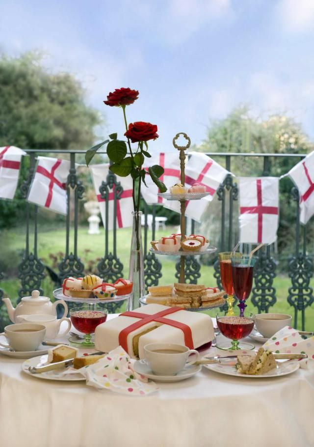 Best 25 tea party cakes ideas on pinterest tea parties for High tea party decorations