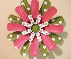 Best 25 Tin Can Flowers Ideas On Pinterest Tin Flowers