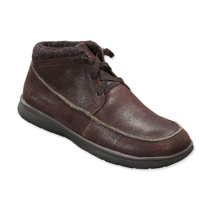 patagonia s chukka boot shoes