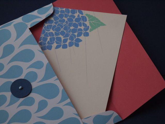 Envelope :Lサイズ:r3