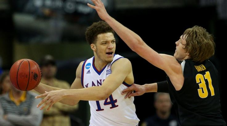 Kansas' Brannen Greene Not Looking to Transfer, Father Says