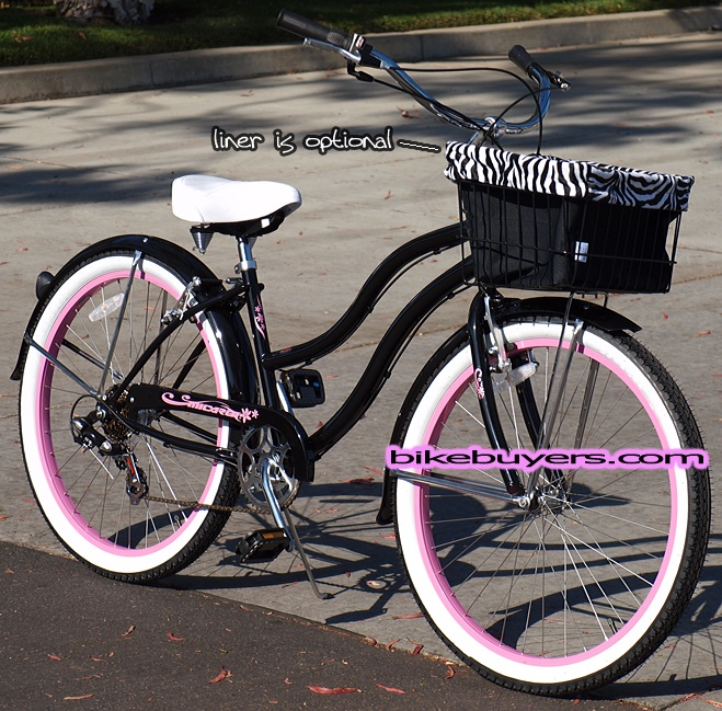 I think I may be in Beach Cruiser heaven! :P $159 #Bikes