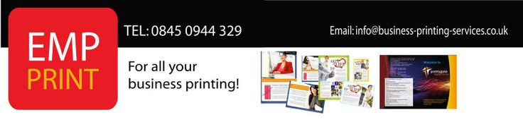 Cheap Leaflet Printing, Brochure Printing, Flyer Printing, Business card Printing UK