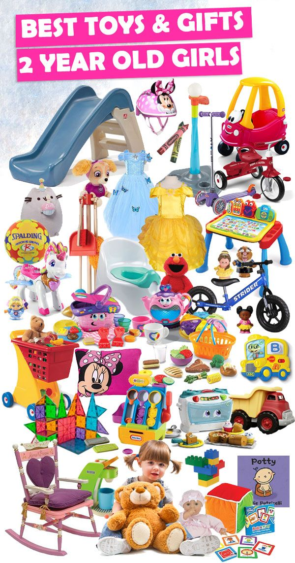 Gifts For 2 Year Old Girls 2019 List Of Best Toys 2