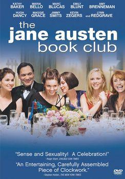 Jane Austen Book Club (DVD)