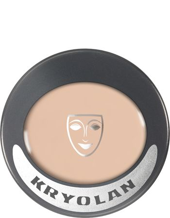 Ultra Foundation | Kryolan - Professional Make-up