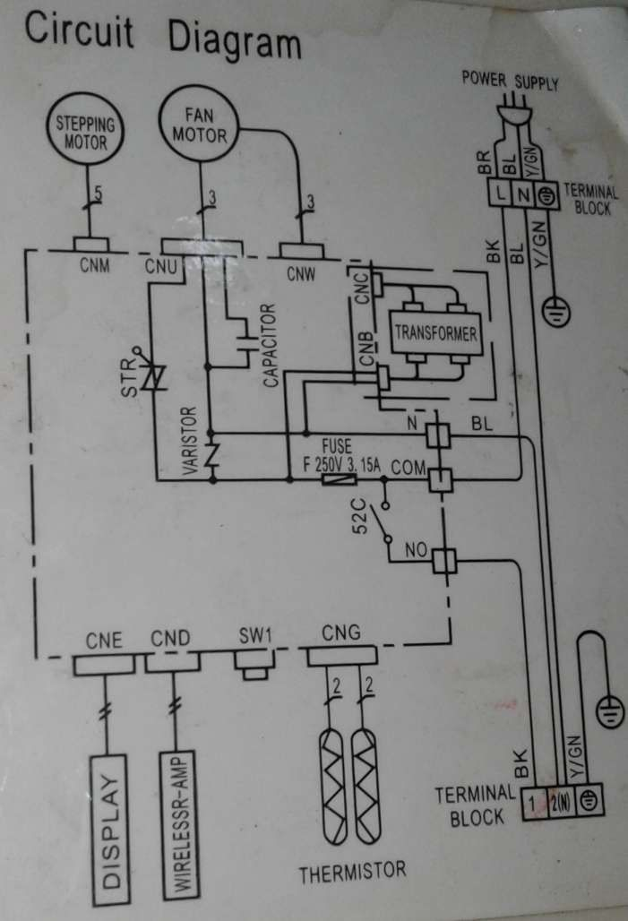 18 Electric Stand Fan Wiring Diagram Wiring Diagram Wiringg Net Stand Fan Diagram Blower Fans