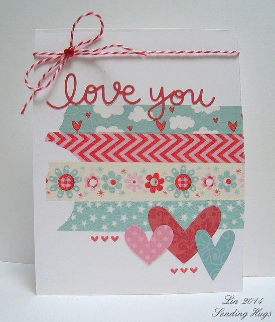 SCS Love Fest by quilterlin, via Flickr