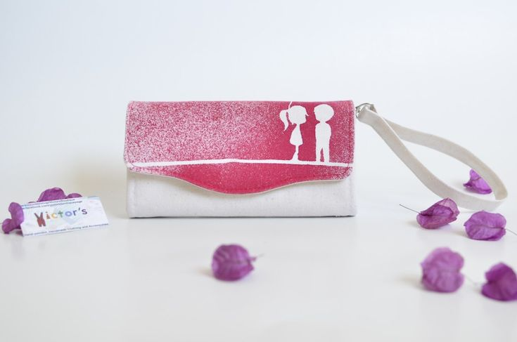 The Sweethearts Wallet