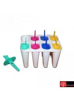 Buy Red Forest Lollipop Kulfi Mould-545474 online at happyroar.com