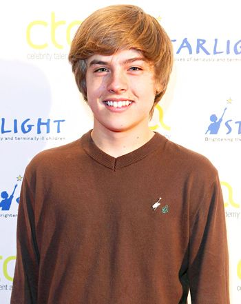 Dylan Sprouse Speaks Out After Nude Photos Go Viral
