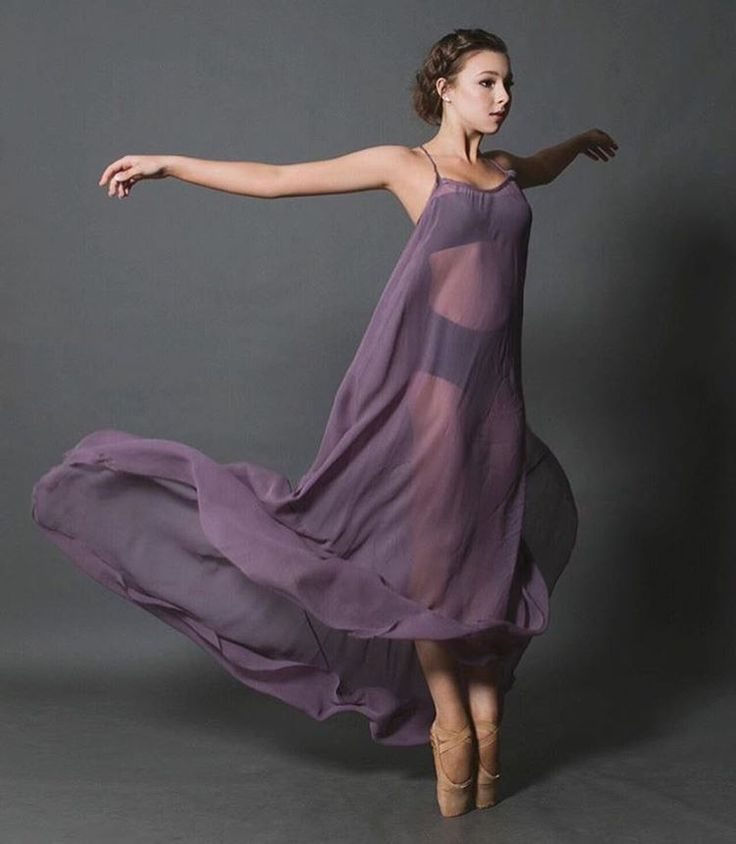 Dancer Sophia Lucia | Gail Bowman Photography