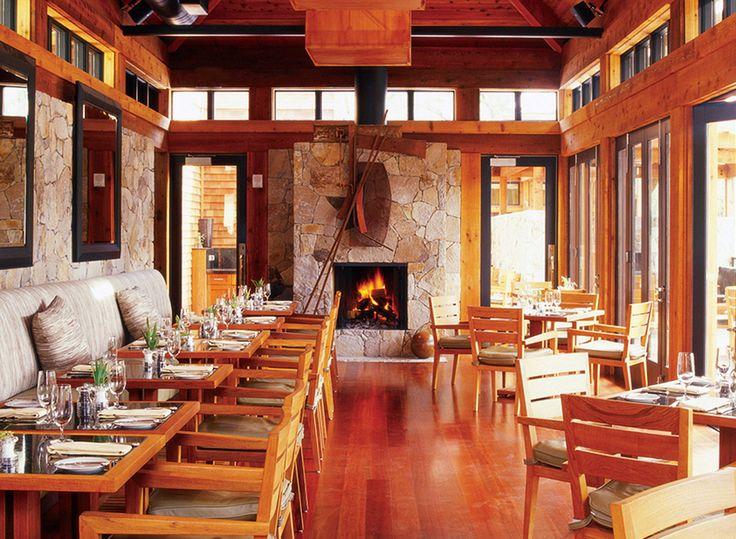 Luxury Napa Valley Resort Hotel in California's Wine