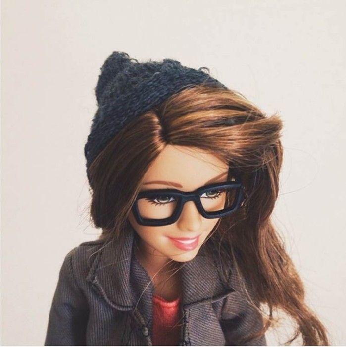 Барби-хипстер: как выглядит инстаграм современной Барби http://be-ba-bu.ru/interesno/news/barbi-hipster-kak-vyglyadit-instagram-sovremennoj-barbi.html