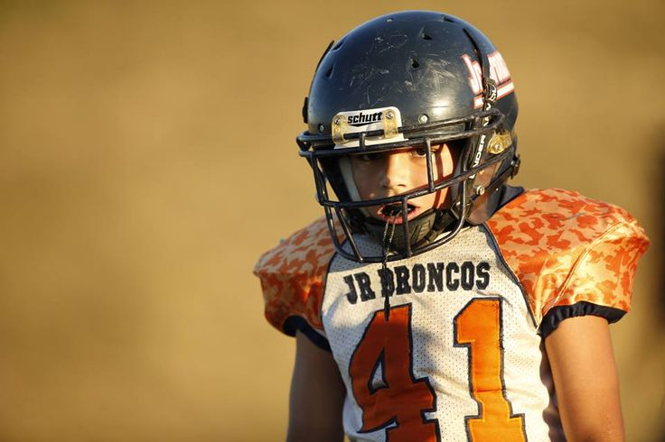 FRIDAY NIGHT TYKES: Junior Football 'Setting the Tone' in San Antonio