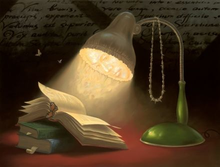vladimir kush sculptures - Google Search