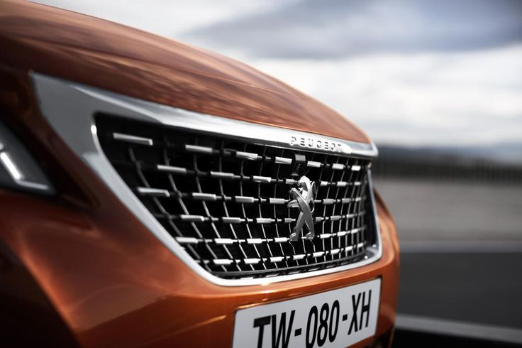 Paris premiere for new Peugeot 3008 | Eurekar