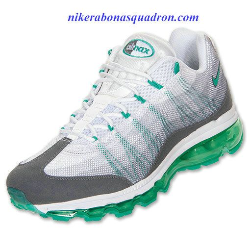 mens nike air max 95 running shoes