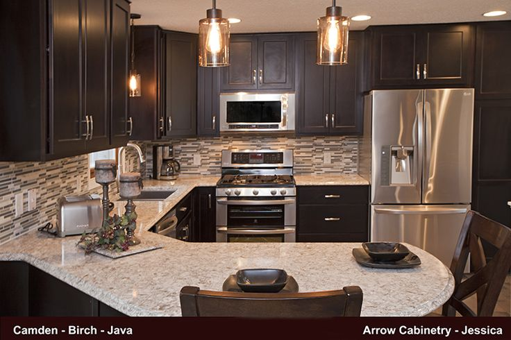 Koch and Company, Inc, bring quality cabinets and doors to you.