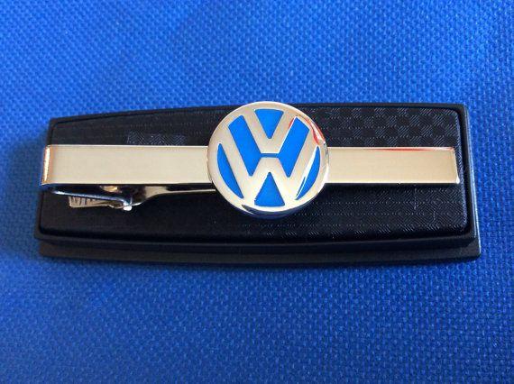 Volkswagen Tie Clip