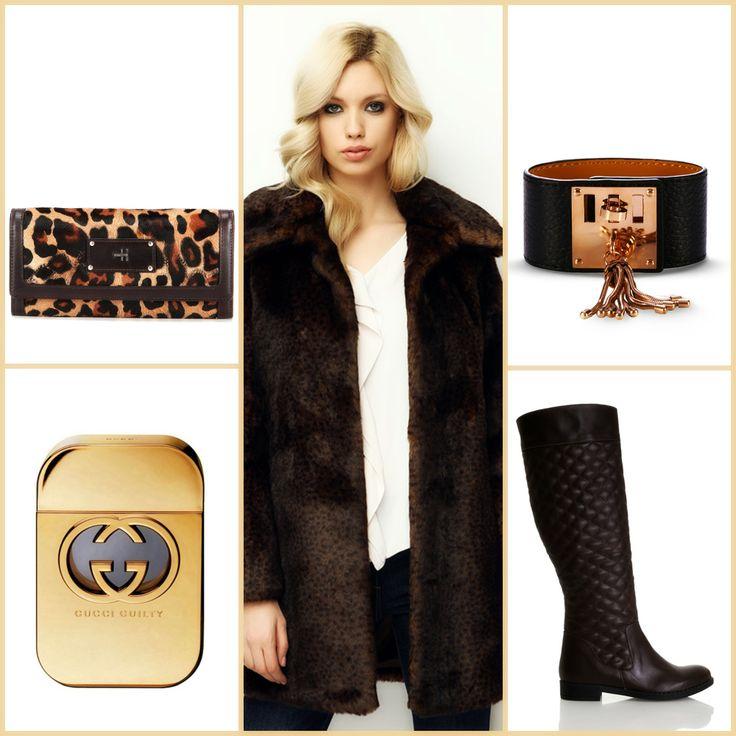Yeni haftaya kışın soğuk etkisini hissederek başladık. Endişelenmeyin, editörümüzün bugüne özel seçimleriyle bu kış çok şık görüneceksiniz ;) #moda #markafoni #stil #editorunsecimi #sokakstili #parfum #editorspick #gucci #hotic #danielklein #papuch #marksspencer #shoes #streetstyle #accessoriesoftheday