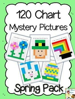 120 chart spring pictures