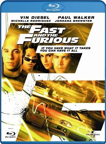 The Fast and the Furious (2001) 1080p BluRay x264 Dual Audio [English + Hindi] | 1.5 GB » WwW.World4fire.CoM - Full Free Download Everything
