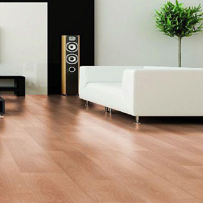 Elegant Wineo Laguna Hamilton Beech Klick Vinyl Designbelag Wood Vinylboden mit Klicksystem http