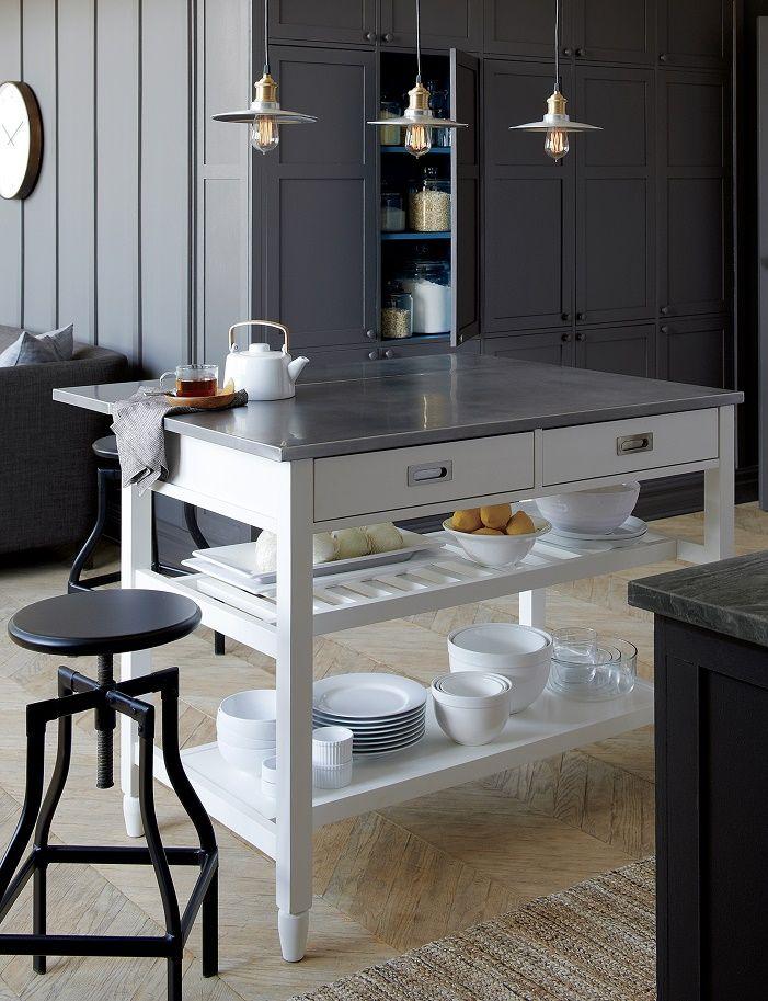 100 besten Kitchen Bilder auf Pinterest   Küchen, Moderne küchen und ...