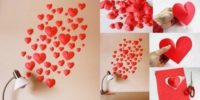 Ide Kreatif Valentine