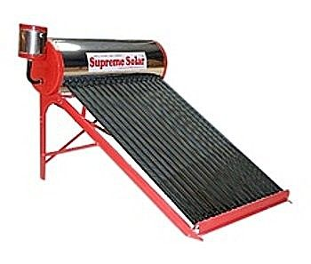 solar water heater price - Superme solar water heater online at urjakart.com