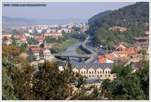 Poftiti la....Sighisoara? | By Dee make-up and more