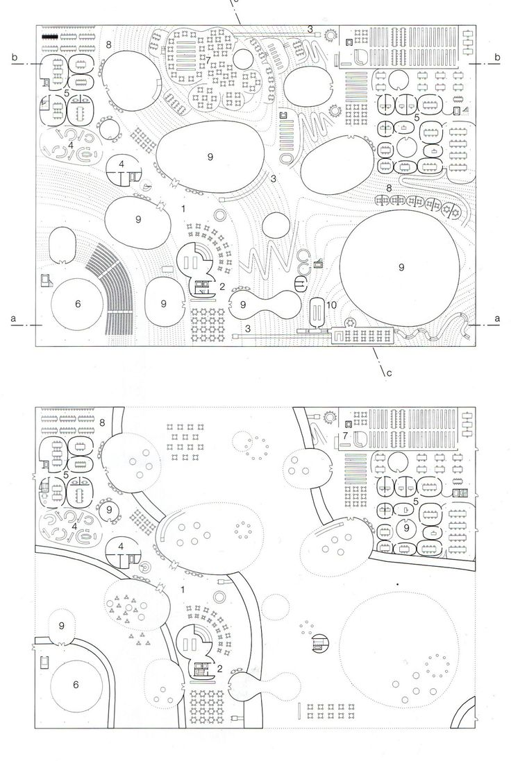 Sanaa Rolex Plans, http://shiftoperations.net/thesis/wp-content/uploads/SANAA-Rolex-Plans.jpeg