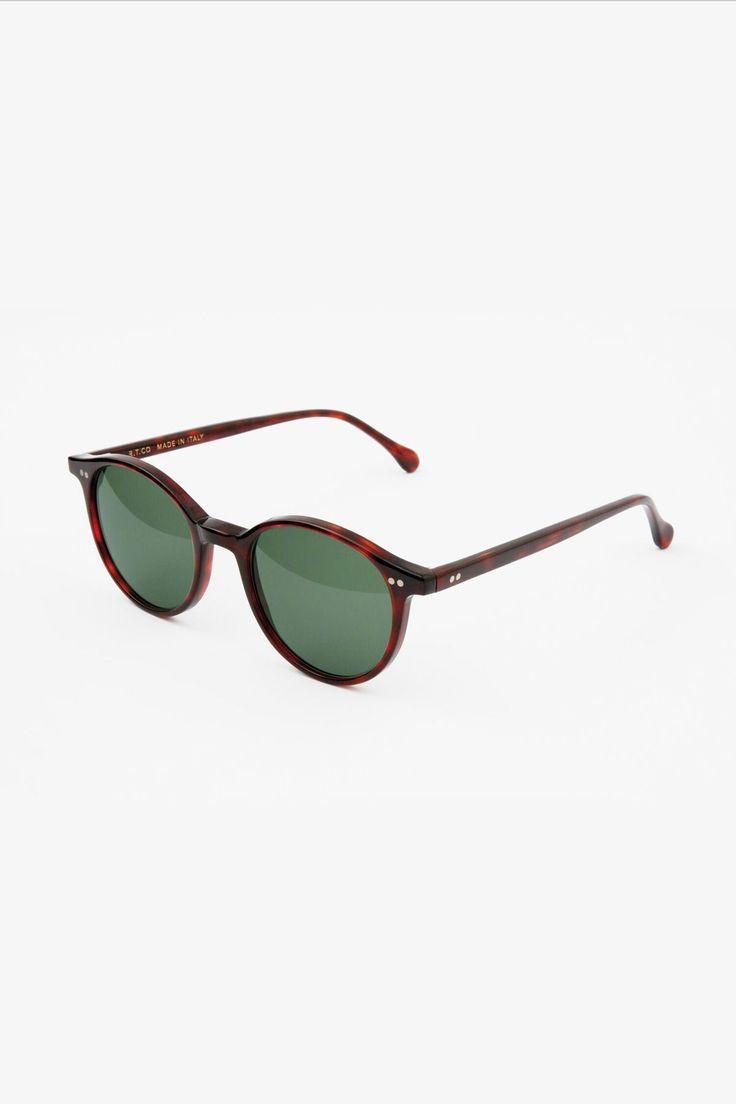 RTCO Sunglasses Iora - arbuba /// COMERC STORE