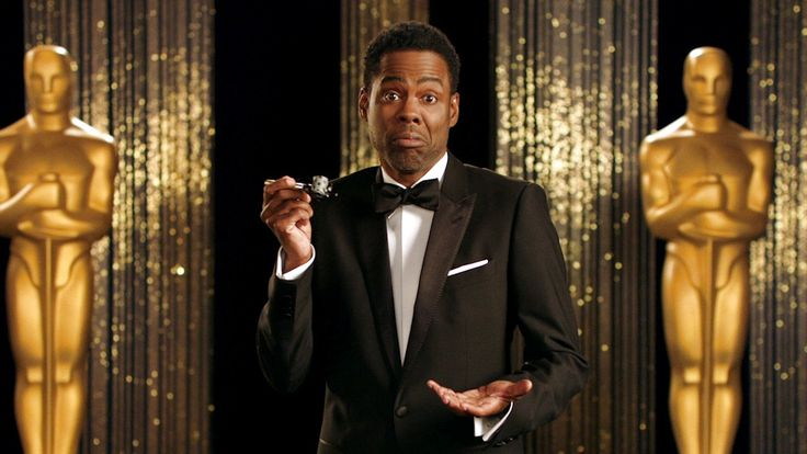 Snark and sarcasm: Jon Negroni comments on the 2016 Academy Awards.