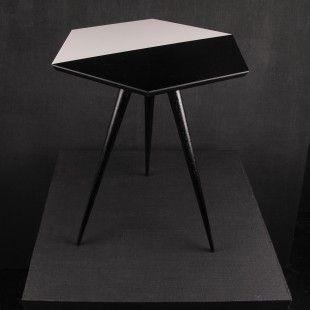Darkroom Rockman & Rockman HEX 0 Table
