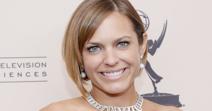 Days of Our Lives' Arianne Zucker Reflects on Two Decades of Nicole