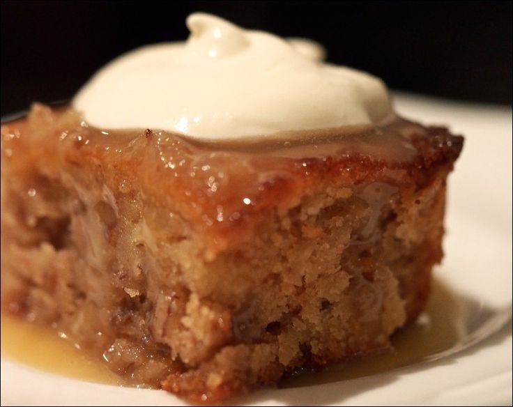 Sticky Coconut Caramel Cake - Fructose Free. Red Hill Recipes
