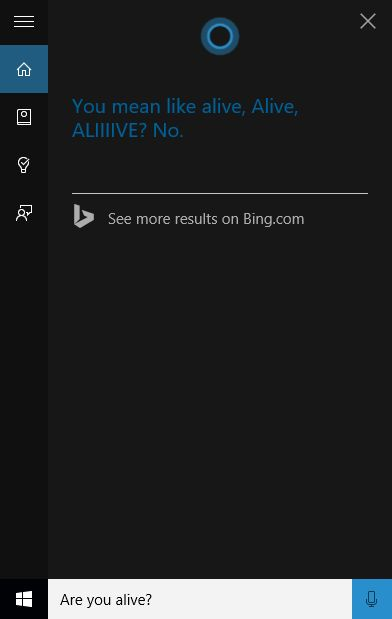 25 questions you should ask Cortana on Windows 10 right now
