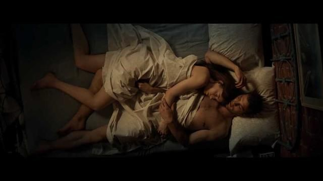 Fifty Shades Darker's new trailer teases elevator sex, shower sex, gym sex…and more sex.