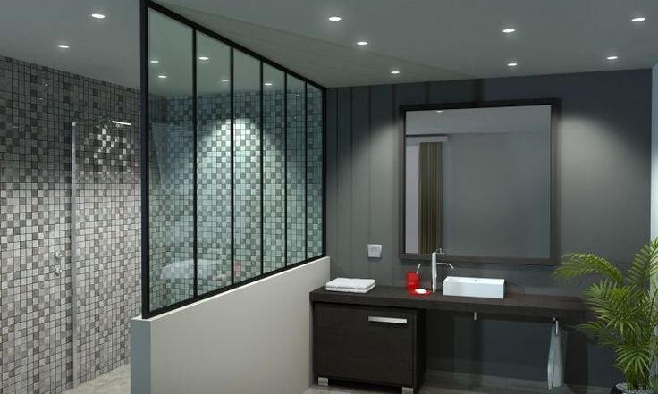 28 best Salle de bain 2 images on Pinterest Bathroom, Catcher and