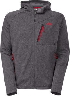 M CANYONLANDS FULL ZIP HOODIE - Quarks Shoes