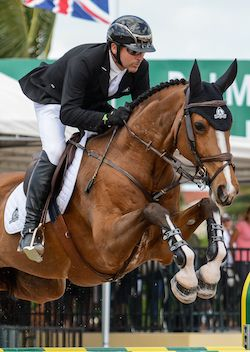 5. FINE LADY 5 - Eric Lamaze (CAN)