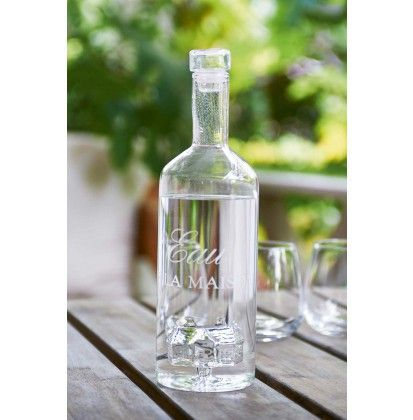 Eau de la Maison Bottle - Dining Room | Rivièra Maison