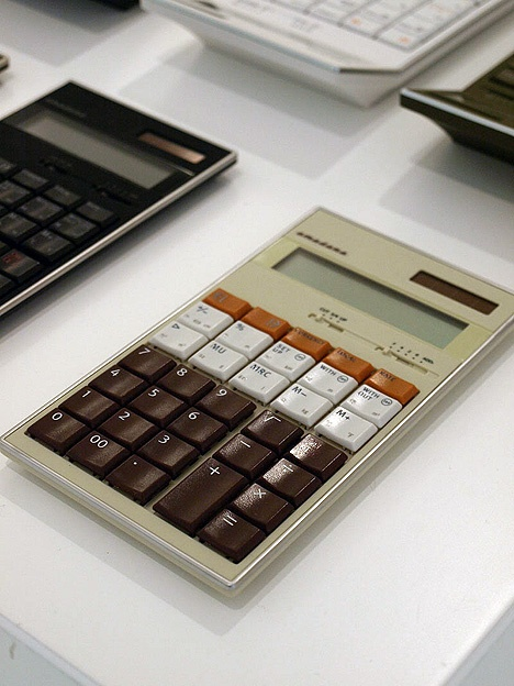 calculator. amadana.