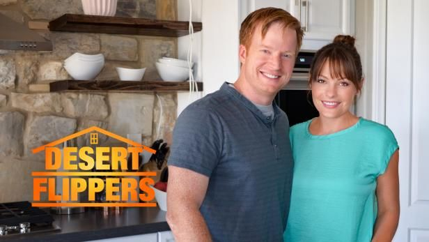 Wisconsin transplants Eric and Lindsey Bennett are transforming sunny Palm Springs, California one dilapidated house at a time. Renovating 20 properties a year while raising two small children is no small feat, and this couple takes it in stride. But when you go behind the walls of houses that live in triple-digit heat, you never know what you might find, scorpions, rattlesnakes, black widows and even squatters. In each episode of Desert Flippers, Eric and Lindsey search out a diamond in the…